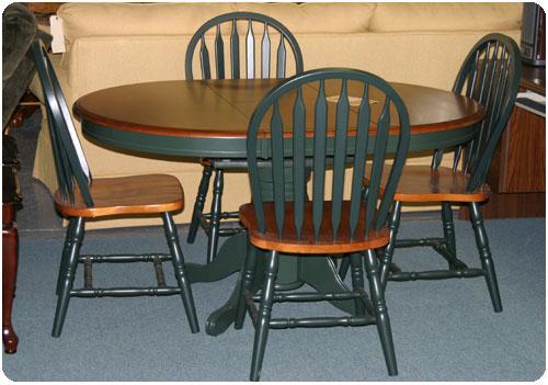 Kitchen Dinette Sets at Carolina Furniture Store and ...