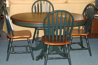 Carolina Furniture Outlet Kitchen Table and Chairs