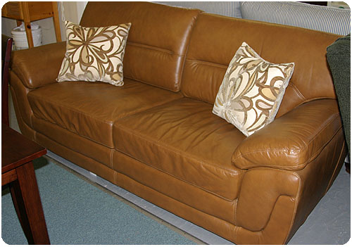 Find Leather Sofas At Carolina Furniture Outlet Hickory NC - North carolina sofa