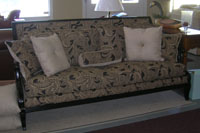 Carolina Furniture Outlet Upholstered Sofas Loveseats Ottomans