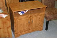 Carolina Furniture TV Stand