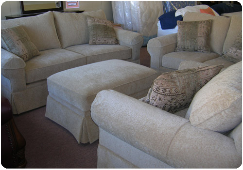 Upholstered Sofas And Loveseats Carolina Furniture Outlet